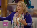Joan Marie Whelan LIVE on the Ricki Lake show